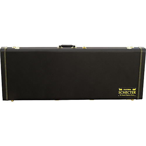Schecter Guitar Research Ultracure Case
