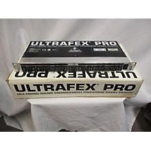Behringer Ultrafex Pro EX3200 Exciter