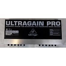 Behringer Ultragain Pro MIC2200 Microphone Preamp