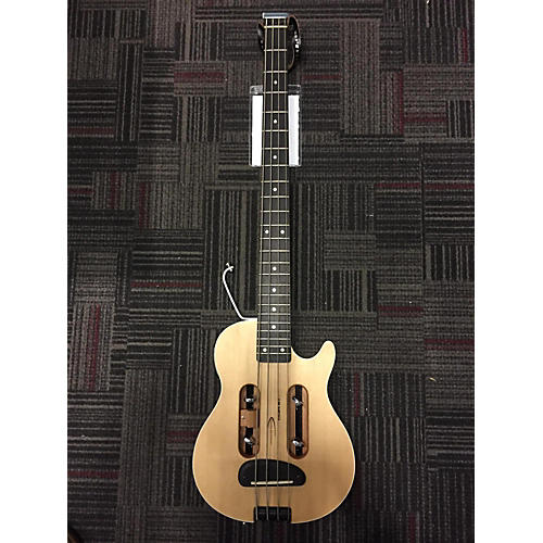 Traveler Guitar Ultralight Bass Guitar Electric Guitar
