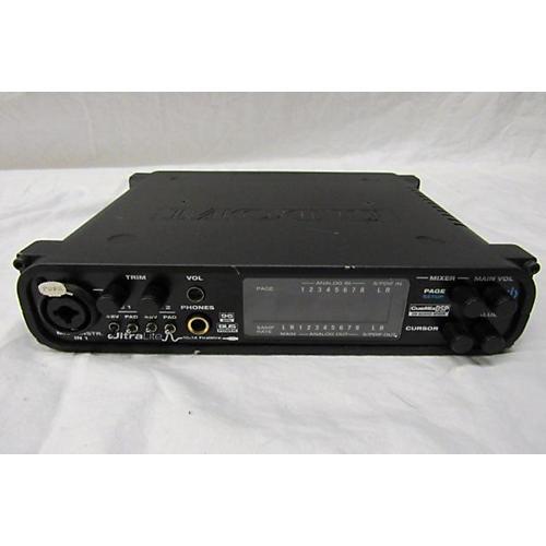 MOTU Ultralite MK3 Audio Interface
