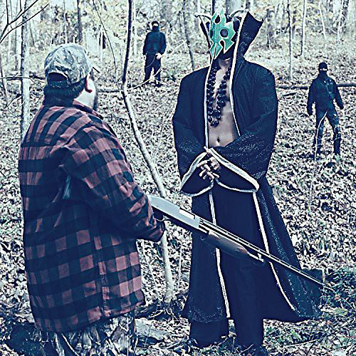 Alliance Ultramantis Black - Ultramantis Black