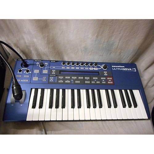 Novation Ultranova 37 Synthesizer