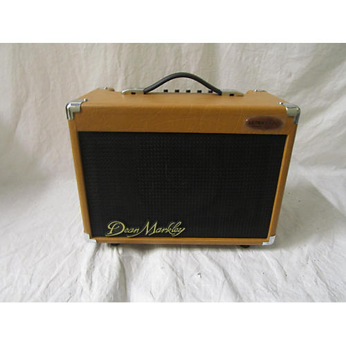 Dean Markley Ultrasound AG15M Acoustic Guitar Combo Amp