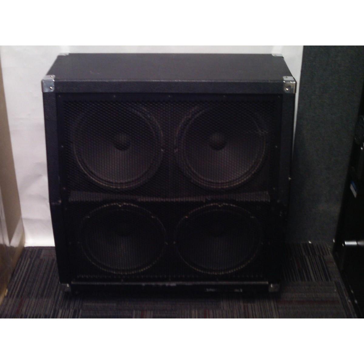 Behringer Ultrastack BG412S 4x12 Guitar Cabinet