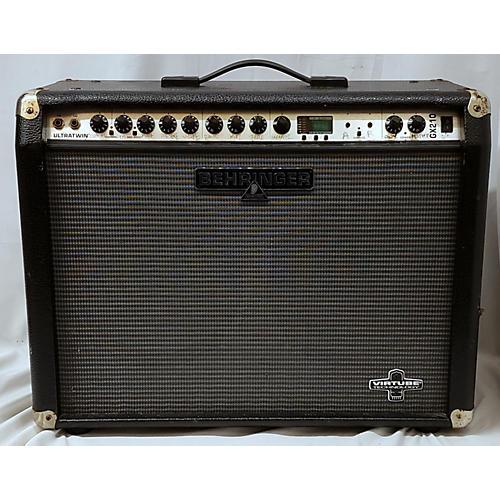 Behringer Ultratwin Guitar Combo Amp