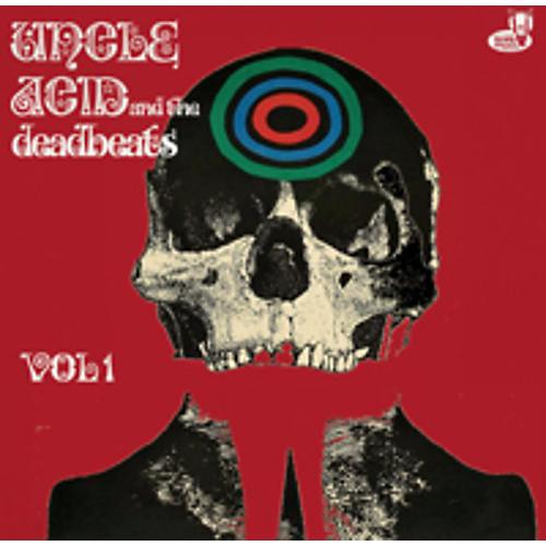 Alliance Uncle Acid and the Deadbeats - Uncle Acid & The Deadbeats Vol 1