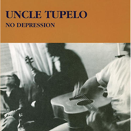 Uncle Tupelo No Depression Guitar Center