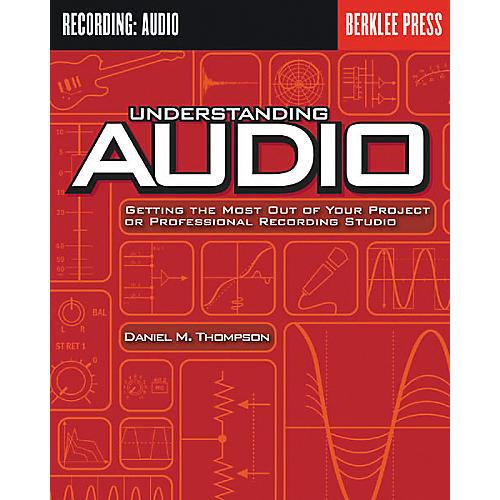 Berklee Press Understanding Audio Book