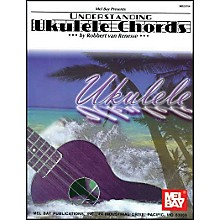 Mel Bay Understanding Ukulele Chords Book