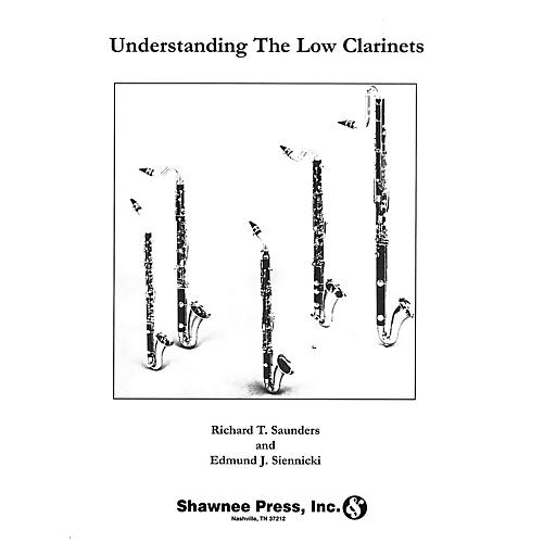 Hal Leonard Understanding the Low Clarinets Clarinet Method Clarinet