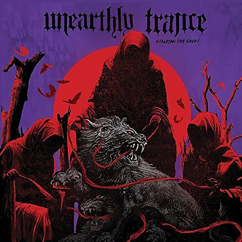 Alliance Unearthly Trance - Stalking The Ghost