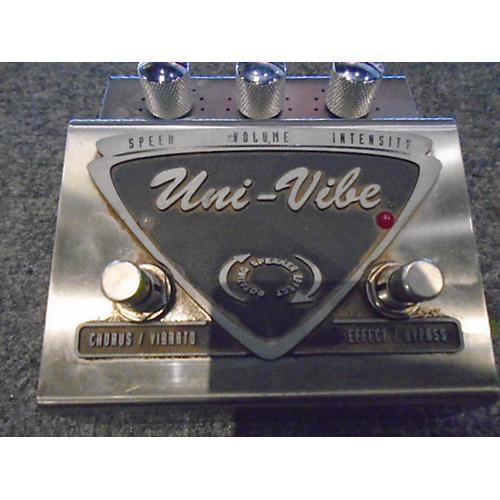 Dunlop Uni-Vibe Effect Pedal