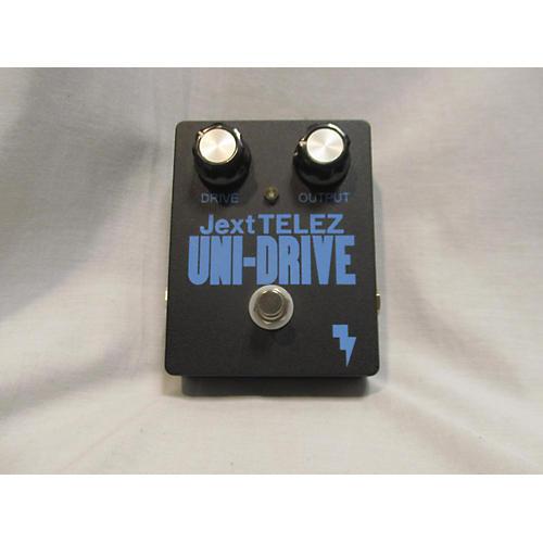 Jext Telez Pedals Uni-drive Effect Pedal
