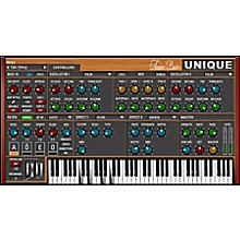 SUGAR BYTES Unique Software Synthesizer