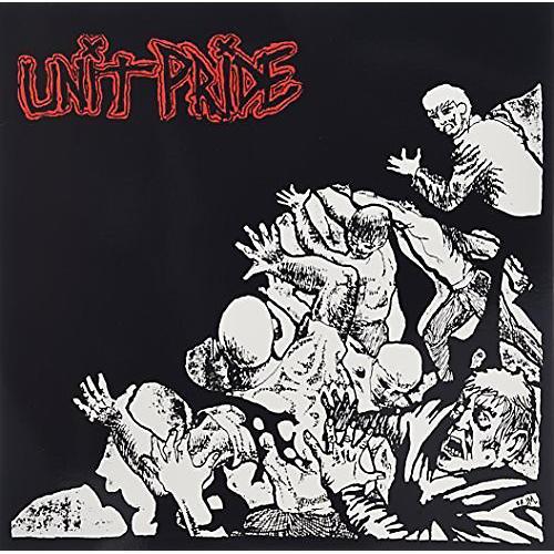 Alliance Unit Pride - Then & Now