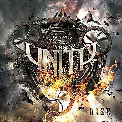 Alliance Unity - Rise