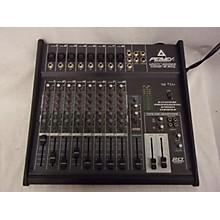 Peavey Unity 1002-8rq Unpowered Mixer