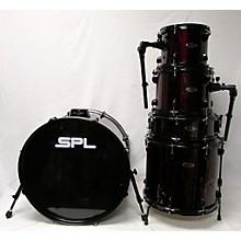 Sound Percussion Labs Unity D4522WR Drum Kit