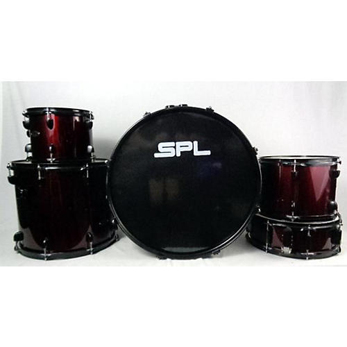 SPL Unity Drum Kit