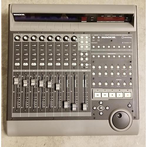 Mackie Universal Controler MIDI Utility