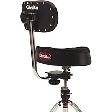 Gibraltar Universal Drum Throne Back Rest Attachment Level 1