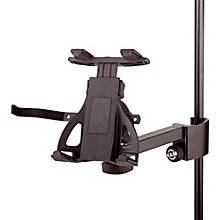 K&M Universal Tablet Holder-Clamp On