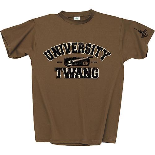 Musician's Friend University of Twang
