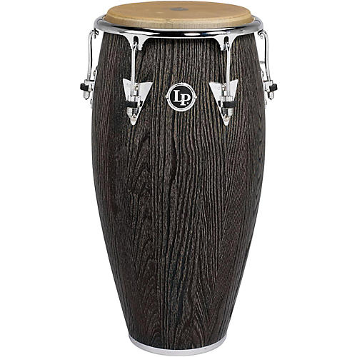 LP Uptown Series Sculpted Ash Conga Drum Chrome Hardware