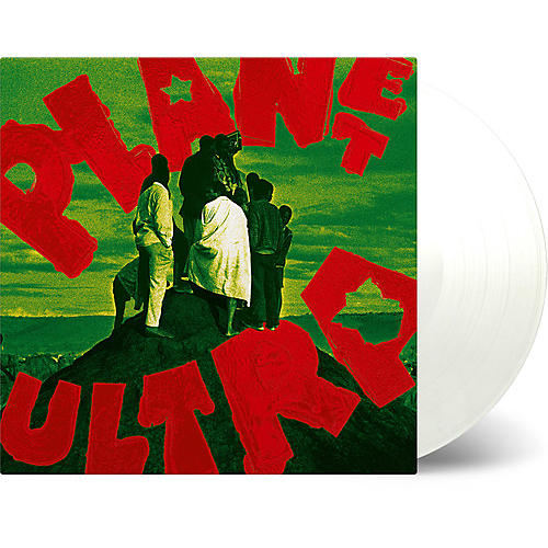 Alliance Urban Dance Squad - Planet Ultra