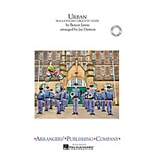 Arrangers Urban Marching Band Level 3 Arranged by Jay Dawson