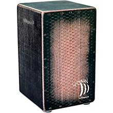 Urban OS Series Cajon Black Burst