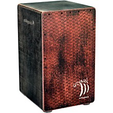Urban OS Series Cajon Old Red