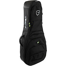 Fusion Urban UG-03-BK Acoustic Guitar Gig Bag