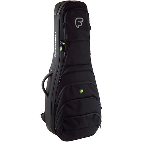Fusion Urban UG-05-BK Double Electric Guitar Gig Bag