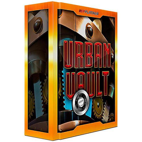 MVPPLATINUM Urban Vault