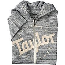 Taylor Urban Zip Hoody
