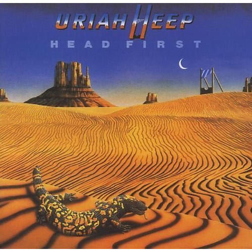 Alliance Uriah Heep - Head First