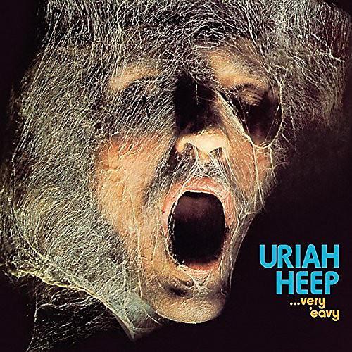 Alliance Uriah Heep - Very Eavy Very Umble