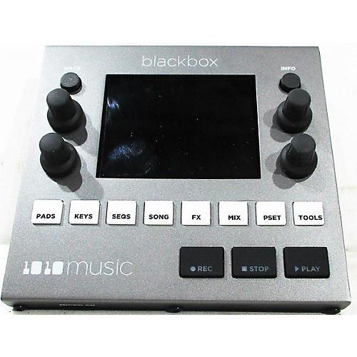 used 1010 music blackbox multi effects processor guitar center. Black Bedroom Furniture Sets. Home Design Ideas