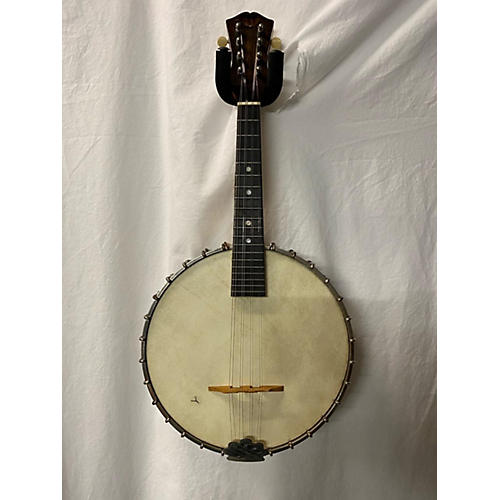 In Store Used Used 1920s Fairbanks/Vega Whyte Laydie Style L Natural Mandolin