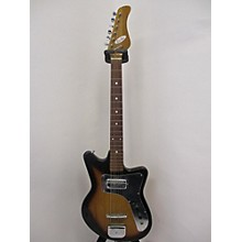 Used 1962 Tele-star Telecaster Tobacco Burst Solid Body Electric Guitar