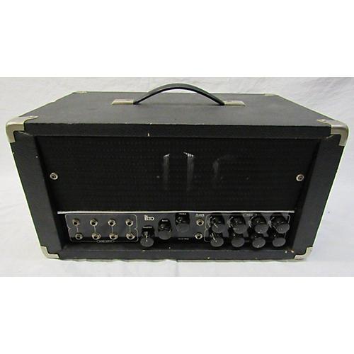 used 1970s garnet bto pa260 r tube guitar amp head guitar center. Black Bedroom Furniture Sets. Home Design Ideas