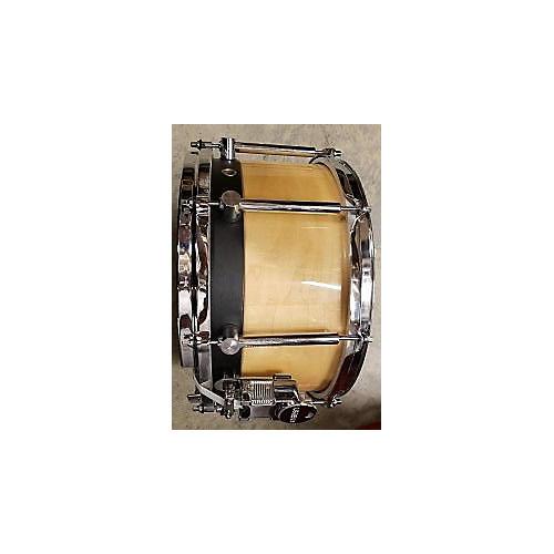 In Store Used Used 1996 LEGEND DRUMS BY KAMAN 7X13 LFS713N Drum Natural