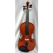 Used 1997 Walter E. Sander 1\55 Acoustic Violin