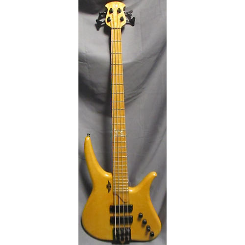 In Store Used Used 2000 Surine Quest Natural Electric Bass Guitar