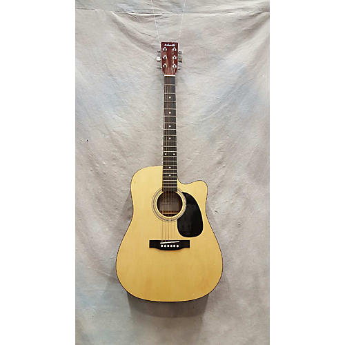 In Store Used Used 2000s Ashville Ag506nc Natural Acoustic Guitar