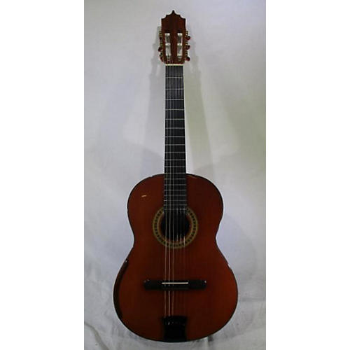In Store Used Used 2010 BELLUCCI MANGORE HANDMADE Natural Classical Acoustic Guitar