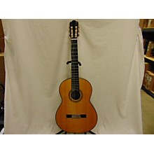 Used 2010 Pavan Guitarras TP-30 Natural Classical Acoustic Guitar