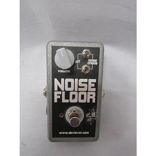 In Store Used Used 2010s DEVIEVER NOISE FLOOR Effect Pedal
